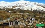 پاورپوینت مطالعه و شناخت بافت کالبدی ،معماری و نحوه شکل گیری روستای دربند سر شمیرانات تهران